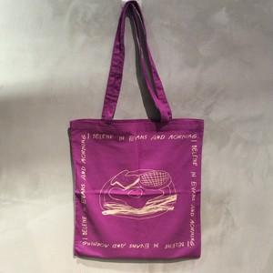 norahi  / MORNING UKABU bag
