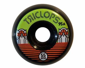 DARKROOM / TRICLOPS / black /55mm / 95a