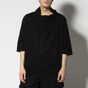VIRGOwearworks / ヴァルゴ | HIDDEN VG PONCHO / ルーズTeeシャツ