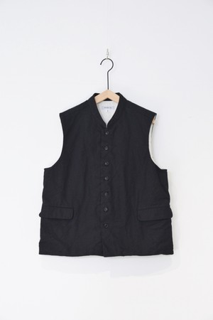 【ORDINARY FITS】OF-V001 YARD VEST