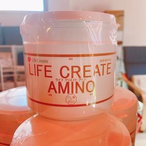 LIFE CREATE AMINO (訳アリ)