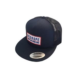【L.L.R.L. TRUCKER CAP】navy