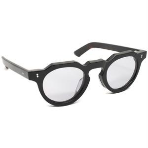 Few (フュー) 眼鏡 (サングラス) 【F5】【BLACK (C1)】クリアレンズ