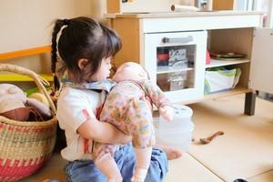 10/5(月)棒田さんの子育て講座「感受性&身体育て 小さいうちにしておきたいこと」ZOOM講座