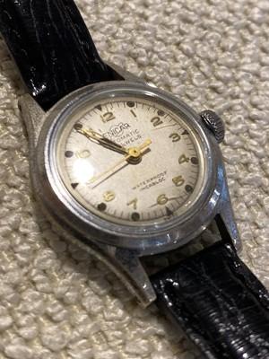 ENICA vintage 手巻き時計