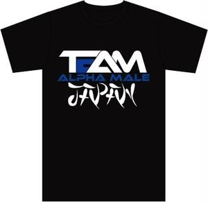 TAMJ Tシャツ003