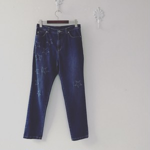 [Ave sabato]☆Damages Denim ≪SALE 30%OFF≫