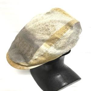 西陣織ハンチング帽HT0022