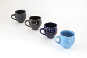 BIRKERØD POTTEMAGERI mugcup  /  デンマーク製マグカップ