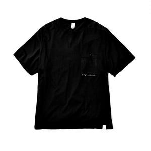 "MAGIC STICK CLAS"" BOX T-Shirts BLACK"