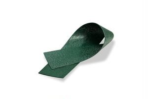 KE29-012 リボンおしぼり受け 緑 5枚組