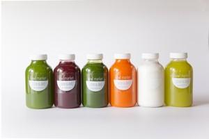 コピー:1day Juice Cleanse(ジュースクレンズ:1日)