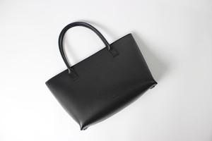 JAPAN LANSUI DESIGN 名入れ対応 ヌメ革手作り手縫い トートバッグ ファスナー付き 品番0K74122F