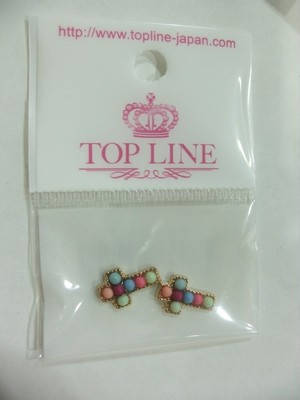 TOP LINE POPクロス