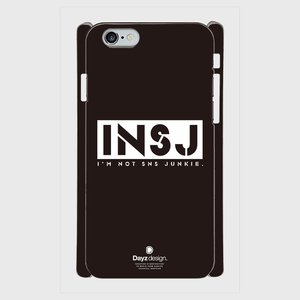 INSJ TYPE-3【スマホケース】