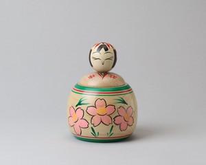 えじここけし-桜 | 加納木地店 加納博工人