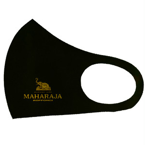 MAHARAJA マスク(オリジナルプリント)