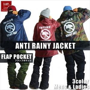 Anti Rainy Jacket bp-62