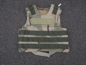品番NF-001 防弾チョッキ / Bulletproof vests