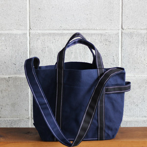 CLUB TOTE SMALL