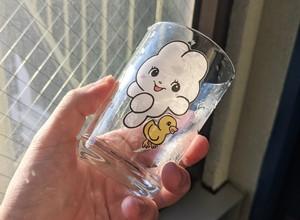 グラス(やさうさちゃん )
