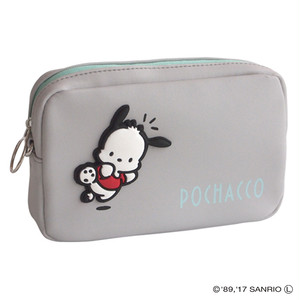 SANRIO/3D PARTS POUCH/YY-SR010 PC