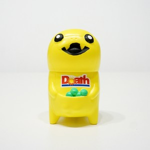 <カスタムソフビ> DEATH BANANA COISS