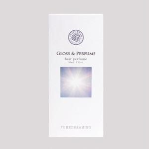 エピキュリアン グロス&ヘアパフューム sun(30ml)