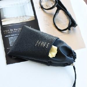 Holiday Sunny Pocket - サングラスケース 眼鏡ケース - Designed by Plepic