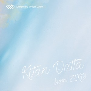 "Single CD ""Kitan Datta from ZERO"""
