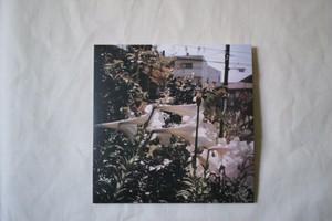 1st EP「sfa」
