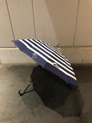 【ミナ・ヌクッタ】A-35 傘化け展 だんすだんす傘