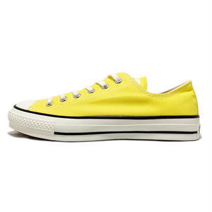 converse / ALL STAR J OX CANVAS / Yellow