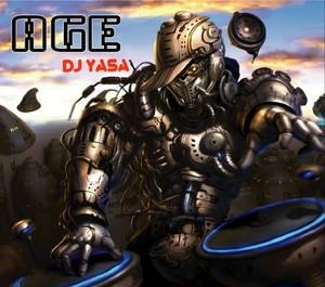 DJ YASA / AGE[MIXCD]