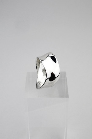 mm ring 【silver925】