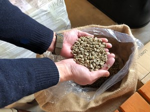<新発売>2021年Spring岡山焙煎ネパールコーヒー TAKEBE