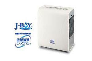 噴霧器 除菌水専用区間洗浄システムJ-BOY