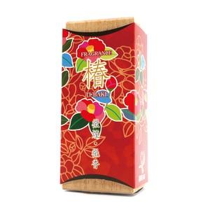 短寸 椿 (つばき) 桐箱