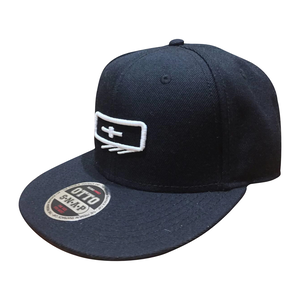 × JUNKKING Cap (Black)