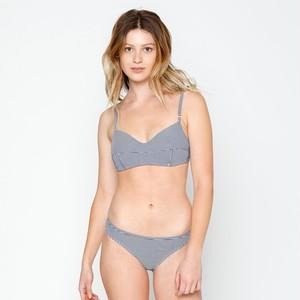 【seea】Ines bikini top & bottom - Cannes