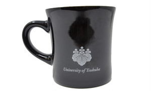 筑波大学オリジナルギフトペアマグカップ(シングル)