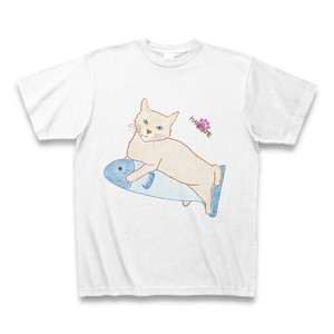 【ハンサム】swim〜swim〜 T-shirt