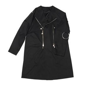 Trench Coat (Black)