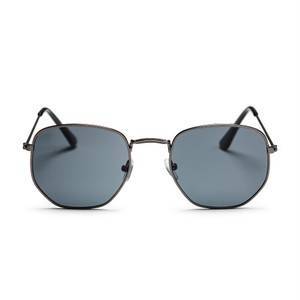 【CHPO】Ian (gunmetal frame and a black lense)