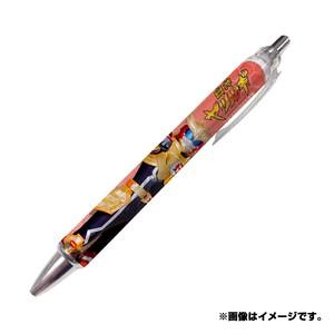 ボールペン/『鳳神ヤツルギ9』/鳳神ヤツルギ(赤)(HYGA-30)