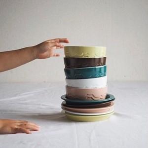 「teteeat」(テテイート)の子供食器<ギフトセットC>| 波佐見焼の陶磁器|堀江陶器