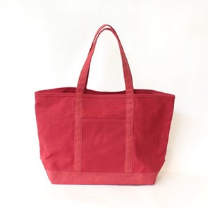 BASIC TOTE (M) Red