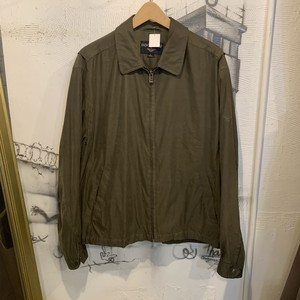 DOCKERS polyester swing top