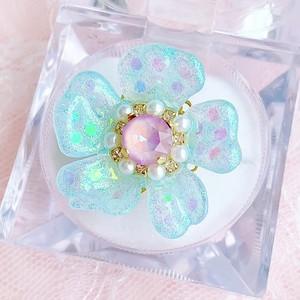 【ring】blue lagoon〜YUKInoHANA〜