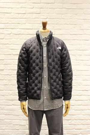 THE NORTH FACE/ASTRO LIGHT JACKET(アストロライトジャケット)